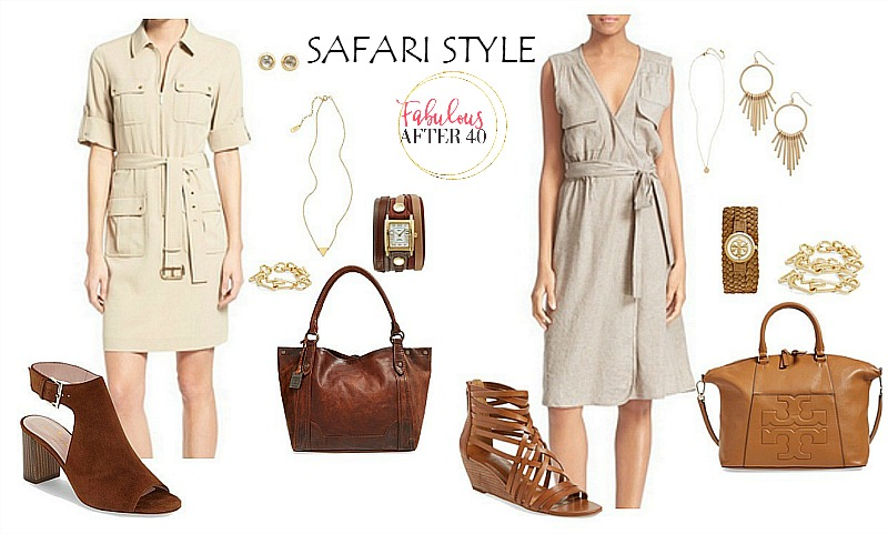 Top What to Wear with Safari Dress Chic - Safari Clothing for Women TM45