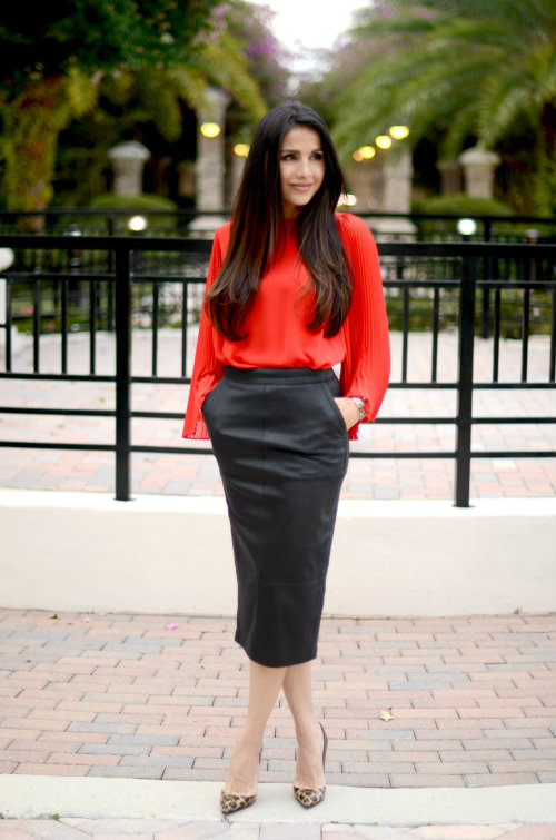 miss-jeannie-and-her-closet-office-chic - Feminine Style