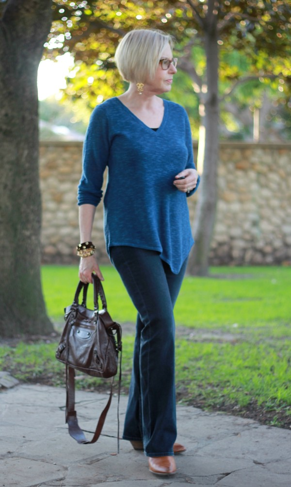 Casual clothes for women over 40