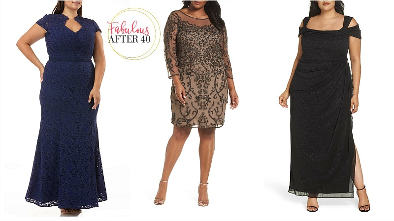 Slimming, Elegant and Flattering Plus Size Mother Of The ...