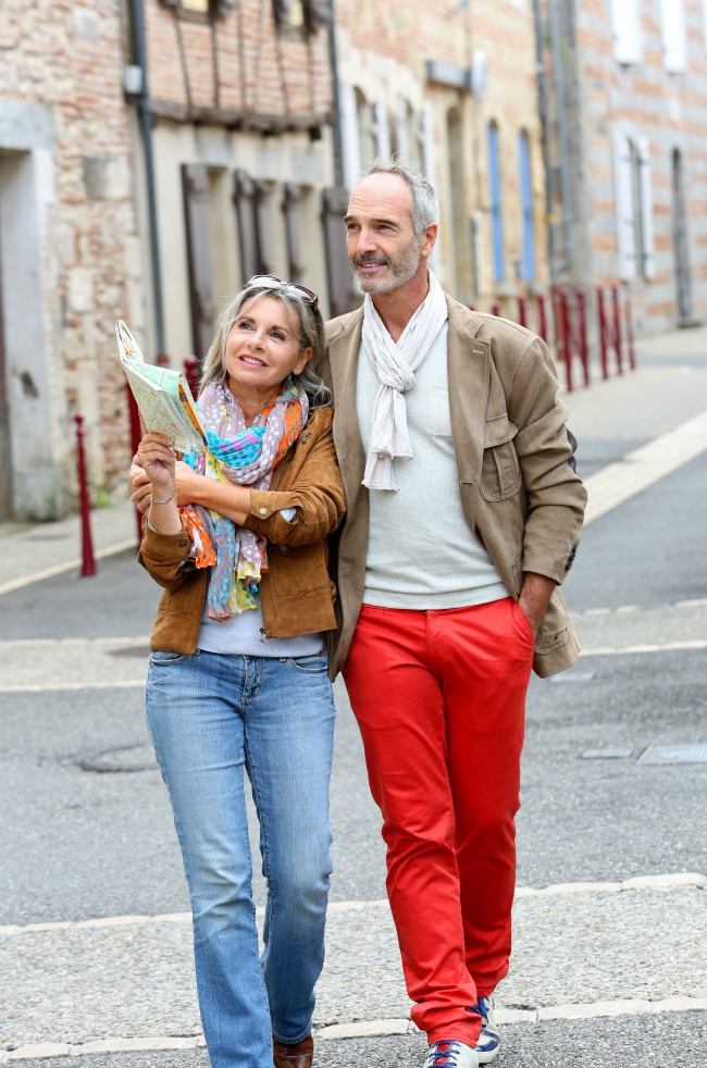 Most comfortable walking shoes for women in Europe