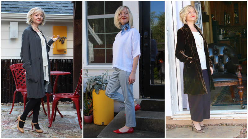 Fashion Through The Decades From Petite Over 40