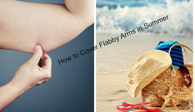 d3844d56709c3 10 Clever Ways to Cover Flabby Arms in Summer – Fabulous After 40