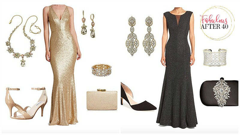 What To Wear To A Hollywood Themed Charity Ball