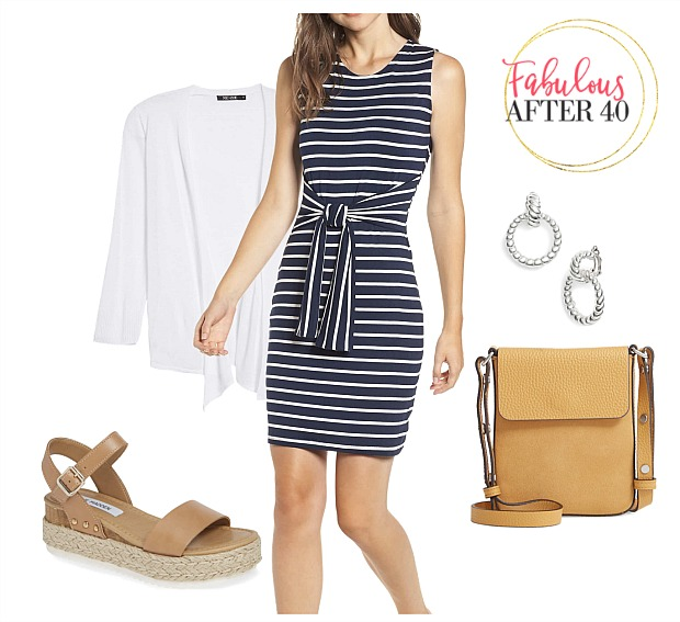 1b8f996a301d What to Wear on a Cruise - Cruise Clothes   Outfits to Look Fab After 40