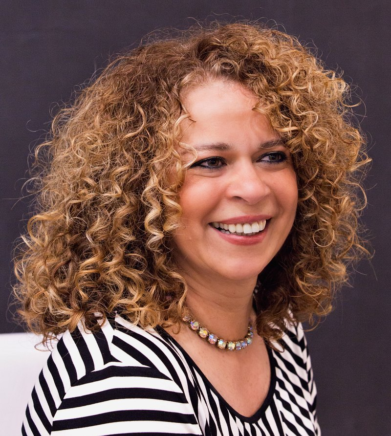 curly hairstyles hairstyles for curly hairstyles for 50 fabulous after 40 661