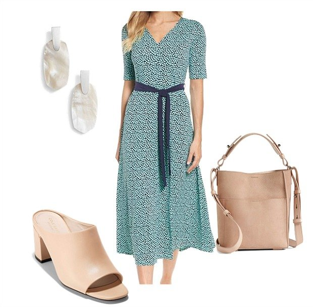 Fashion for Women Over 40: Cancer Zodiac Style Dressy