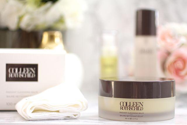 Colleen Rothschild Cleansing Balm Cult Favorite