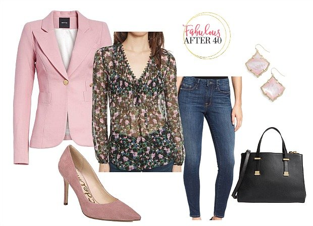 How to dress when you're a Libra-casual style