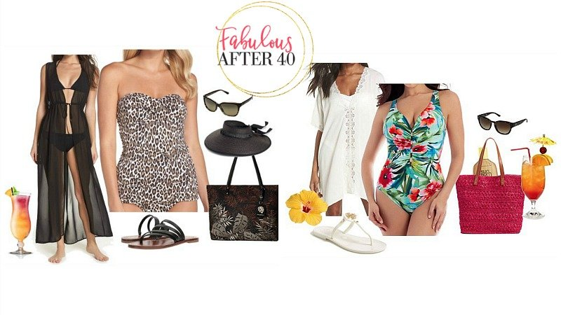 edc75b8e9a908 Cruise Swimwear To Look Chic On The Ship –