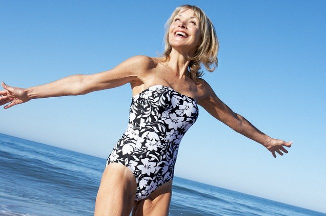 What To Wear If You Have Skinny Fat Arms Fabulous After 40