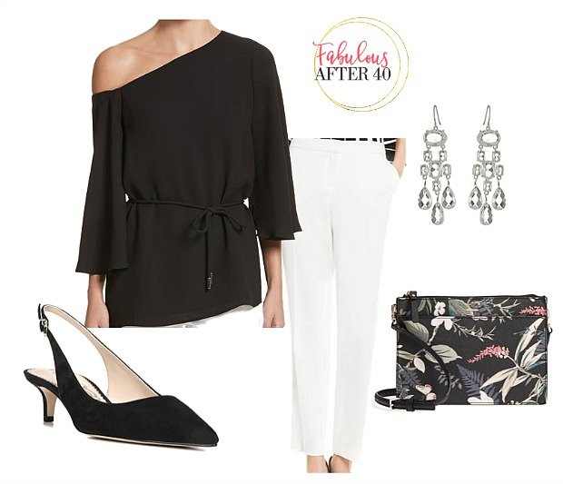 What to wear to a rehearsal dinner - pants