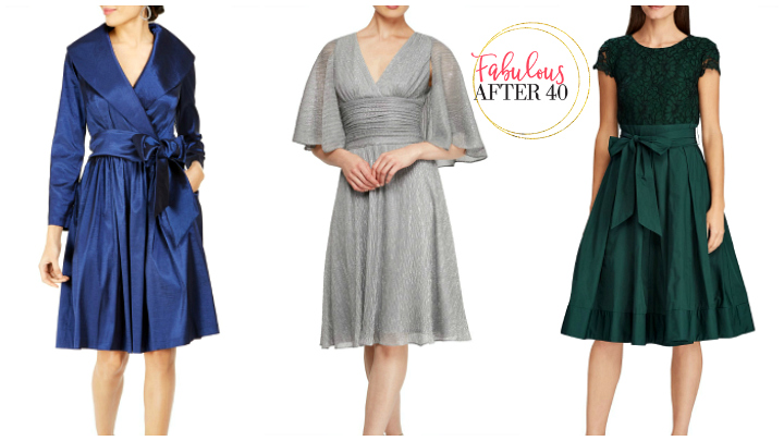 Classy Holiday Party Dresses Under $150
